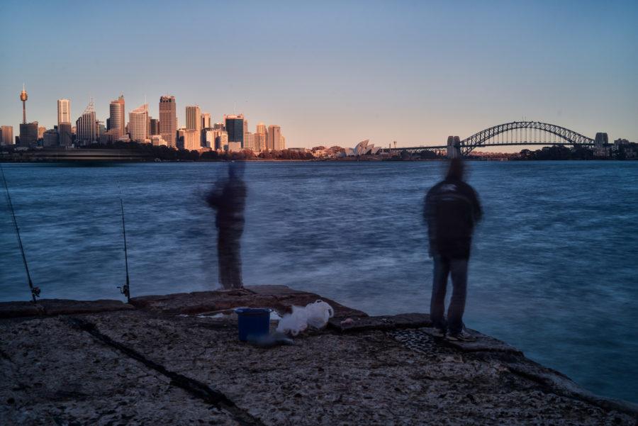 2 Fishermen