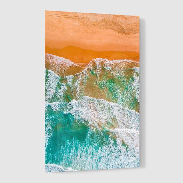 Wanda Wonder 🏖🤔  Available as Fine Art Print on Kess Gallery - https://info.kess.gallery/wanda-wonder 